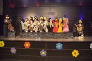 افتتاح خانه فن آوری و هنر با حضور مدیرعامل کانون پرورش فکری کشور