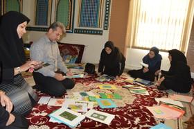 آغاز داوری جشنواره رضوی در کانون استان کرمانشاه