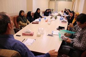 اولین جلسه شورای فرهنگی فصل تابستان برگزار شد
