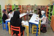 انجمن شعر بندرعباس با حضور شاعر استانی