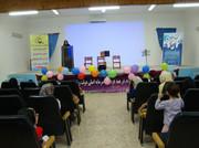 برگزاری کارگاه آموزشی «هنر تربیت موفق درخانواده» در کانون آستارا