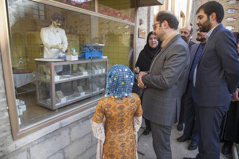 خانهموزه جلیلی؛ فرصت آشنایی کودکان کرمانشاهی با تاریخ گذشتگان
