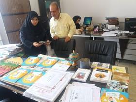 هشتمین جشنواره کتابخوانی رضوی در البرز