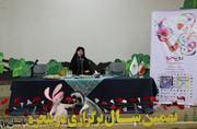 برگزاری نشست«دوپنجره» با حضور کلر ژوبرت در گیلان