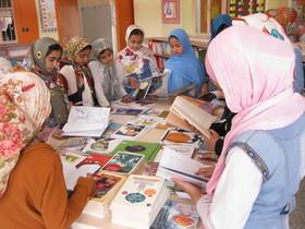 تابستان در مراکز کانون همدان