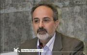 محمدرضا کریمیصارمی مدیرکل سینمایی و تئاتر کانون
