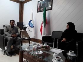 مدیرعامل شرکت آب و فاضلاب استان کرمانشاه
