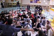 برگزاری کارگاه آشنایی با تکنیکهای نمایشگری عروسکی