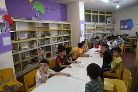 فعالیتهای ادبی کانون پرورش فکری، نردبانی برای گسترش کتابخوانی
