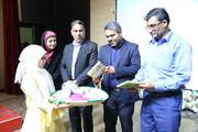 همایش روز ملی ادبیات کودک و نوجوان (بوشهر)