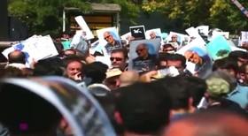 از یادها نخواهی رفت / بهمناسبت دومین سالروز خاکسپاری عباس کیارستمی