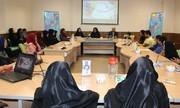 انجمن ادبی شعر و داستان در کانون کرمان