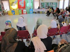 روز ادبیات کودک و نوجوان در سنندج