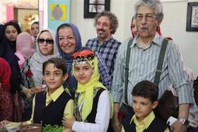 گزارش تصویری بازبینی نمایش رویای پرومته- یزد- تیر97