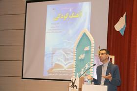 گزارش تصویری از گرامیداشت هفتهی ملی ادبیات کودک و نوجوان در مراکز فرهنگیهنری کانون پرورش فکری استان سمنان