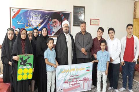 پویش حمایت از کالای ایرانی در سمنان