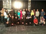 بازبینی «ماه شب پانزده» توسط داوران جشنواره «تهران مبارک»