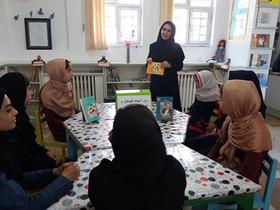 گرامیداشت روز ادبیات کودک و نوجوان در مراکز کانون استان اردبیل