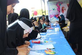 ویژهبرنامههای روز ملی عفاف و حجاب در مراکز کانون آذربایجان شرقی