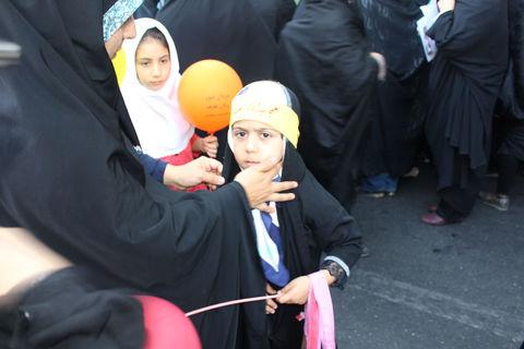 ویژهبرنامههای گرامیداشت روز ملی عفاف و حجاب در مراکز کانون آذربایجان شرقی