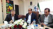 بازدیدنماینده مردم خرم آباد درمجلس شورای اسلامی ازكانون لرستان