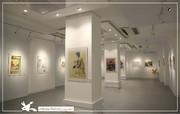 نمایشگاه تصویرگری براتیسلاوا