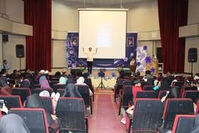 آیین پایانی جشنواره کودک و نوجوان رضوی در کرمان