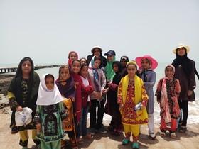 ویژه برنامهی میلاد حضرت معصومه(س) و روز دختر در مراکز فرهنگی هنری سیستان و بلوچستان