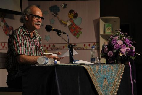 گزارش تصویری یادمان مهدی آذریزدی با حضور فرهاد حسن زاده- تیر97