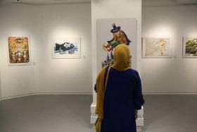 دو قاب از بوم تصویرگری ایران و براتیسلاوا در سنندج