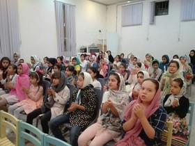 دهه کرامت در مراکز کانون خراسان رضوی