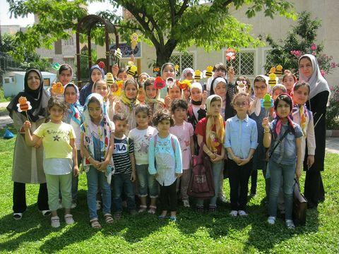 پویش فصل گرم کتاب و انجام فعالیتهای داغ تابستانی مراکز فرهنگیهنری کانون گلستان