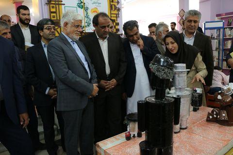 همزمان با سفر اعضای آموزش و تحقیقات مجلس شورای اسلامی به شهرکرد