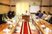 جلسه شورای فرهنگی کانون آذربایجان شرقی