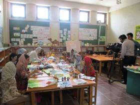 تهیه مستند تلویزیونی از روند برنامههای محتوایی و جذاب مراکز فرهنگیهنری کانون پرورش فکری گلستان