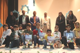 اختتامیهی شانزدهمین جشنوارهی رضوی در کانون پرورش فکری سیستان و بلوچستان برگزار شد