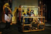 اجرای نمایش «ترنج» در مرکز تئاتر کانون