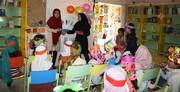 ویژه برنامههای دهه کرامت در مراکز فرهنگی و هنری کانون قزوین