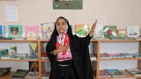 کودک کانونی، امام مهربانی