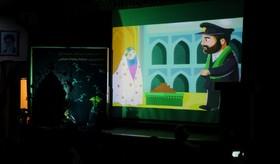 گزارش تصویری آیین پایانی جشنواره استانی امام رضا (ع) در کانون فارس