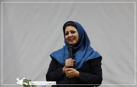 مریم اسلامی شاعر و نویسنده کودک و نوجوان