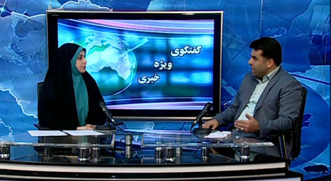 تشریح برنامههای کانون گیلان در شبکه استانی باران