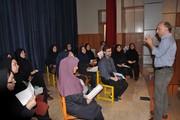 کارگاه آموزش سرود در البرز