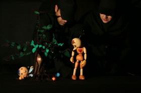 نمایش کارشناس فرهنگی  کانون ایلام به بخش نهایی جشنواره بین المللی مبارک راه یافت
