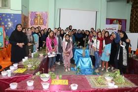 نشست ادبی سروناز در شیراز برگزار شد