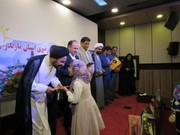 کانون رامسر از برگزیدگان خود در جشنواره استانی رضوی تقدیر کرد