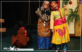 تمدید اجراهای نمایش «گیسو طلا» در مرکز تئاتر کانون