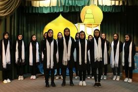 برگزاری جشن های ولادت با سعادت امام رضا (ع) در مراکز کانون