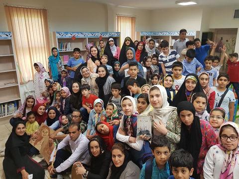 کتابها در کانون۳۱ تهران نوش جان شدند