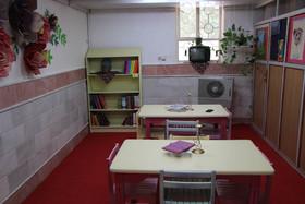 پاتوق کتاب، پاتوق نوجوانان مرکز شماره ۷ کانون استان قم